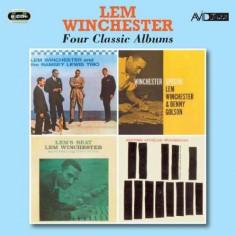 Lem Winchester - Three Classic Albums ( 2 CD ) - Muzica Jazz
