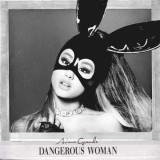 Ariana Grande - Dangerous Woman ( 2 VINYL )