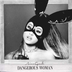 Ariana Grande - Dangerous Woman ( 2 VINYL ) - Muzica Pop