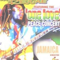 Artisti Diversi - Heartland Reggae ( 1 DVD ) - Muzica Reggae