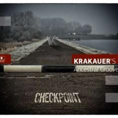 Krakauer Ancestral Groove - Checkpoint ( 1 VINYL ) - Muzica Jazz