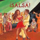 V/A - Putumayo Presents: Salsa ( 1 CD )