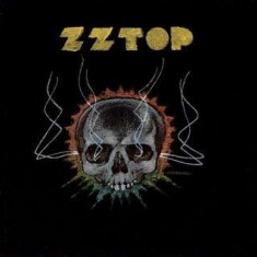 ZZ Top - Deguello- Hq- ( 1 VINYL )