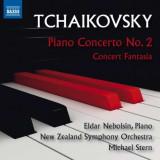 P.I. Tchaikovsky - Piano Concerto No.2 ( 1 CD )