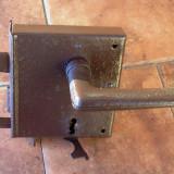 Clanta veche 1 - Metal/Fonta