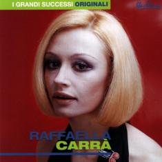 Raffaella Carra - I Grandi Successi Originali ( 2 CD ) - Muzica Dance