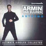 Armin Van Buuren - Armin Anthems -.. ( 1 CD ) - Muzica Dance