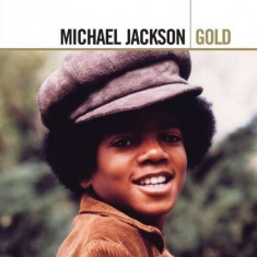 Michael Jackson - Gold ( 2 CD ) - Muzica Pop
