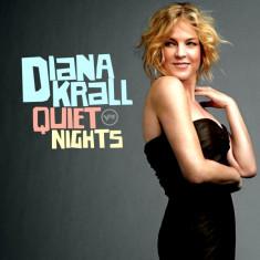 Diana Krall - Quiet Nights ( 1 VINYL ) - Muzica Corala