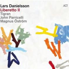 Lars Danielsson - Liberetto Ii ( 1 CD ) - Muzica Jazz
