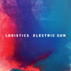 Logistics - Electric Sun ( 1 CD ) - Muzica Drum and Bass