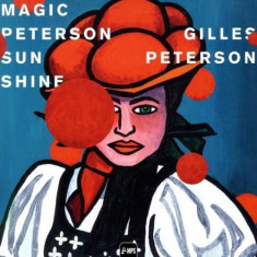 V/A - Gilles Peterson-Magic ( 2 VINYL ) - Muzica Jazz