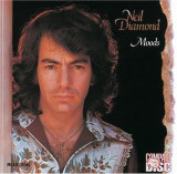 Neil Diamond - Moods ( 1 CD )