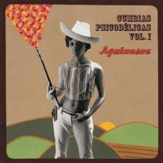 V/A - Ayahuasca Psicodelicas 1 ( 1 CD ) - Muzica Latino