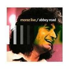 Patrick Moraz - Live At Abbey Road ( 1 CD ) - Muzica House