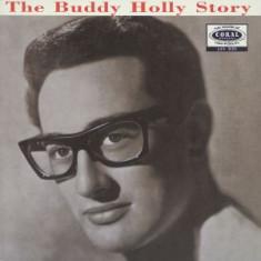Buddy Holly - Buddy Holly Story ( 1 CD ) - Muzica Rock & Roll