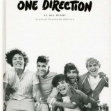 One Direction - Up All Night ( 1 CD ) - Muzica Pop