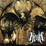Kain - Omega ( 1 CD ) - Muzica Rock