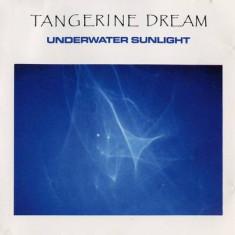 Tangerine Dream - Underwater Sunlight ( 1 CD ) - Muzica House