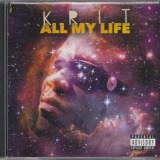 Big K.R.I.T. - All My Life ( 1 CD ) - Muzica Hip Hop
