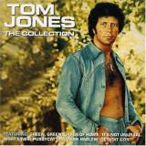 Tom Jones - The Collection ( 1 CD ) - Muzica Pop
