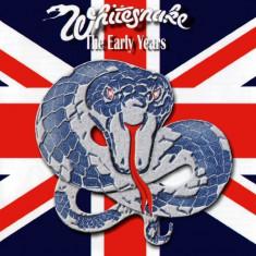 Whitesnake - Early Years ( 1 CD ) - Muzica Rock