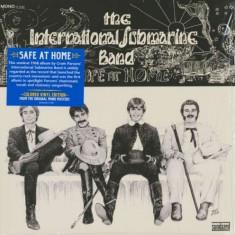 International Submarine Ban - Safe At Home -Ltd- ( 1 VINYL ) - Muzica Country