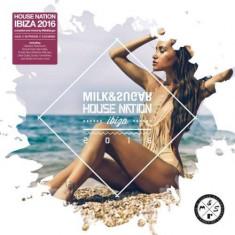 V/A - House Nation Ibiza 2016 ( 2 CD ) - Muzica House