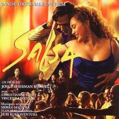 OST - Salsa & Amor ( 1 CD ) - Muzica Latino