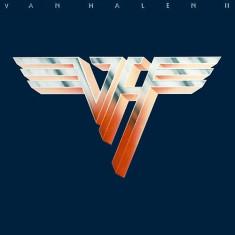 Van Halen - Van Halen II ( 1 CD ) - Muzica Rock