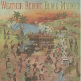 Weather Report - Black Market ( 1 VINYL )