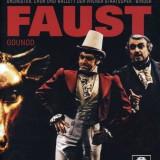 C. Gounod - Faust ( 2 DVD )
