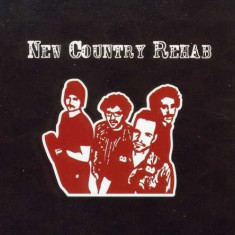 New Country Rehab - New Country Rehab ( 1 CD ) - Muzica Country