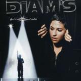 Diam's - Live 2007 -Ltd.- ( 3 DVD + 1 CD ) - Muzica Hip Hop