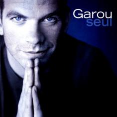 Garou - Seul ( 1 CD ) - Muzica Ambientala