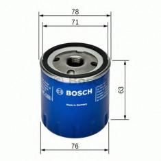 Filtru ulei Bosch Log./Sand./Duster 1.5 (E5) 44897