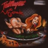 Ted Nugent - Love Grenade ( 1 CD ) - Muzica Pop