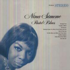 Nina Simone - Pastel Blues ( 1 VINYL ) - Muzica Jazz