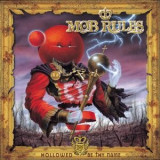 Mob Rules - Hollowed Be Thy Name ( 1 CD ) - Muzica Rock