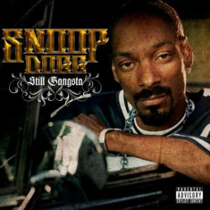 Snoop Dogg - Still Gangsta ( 1 CD ) - Muzica Hip Hop