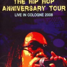 Melle Mel - Hip Hop Anniversary Tour ( 1 DVD ) - Muzica Hip Hop