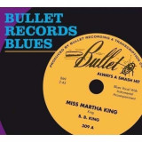 Artisti Diversi - Bullet Records Blues ( 1 CD )