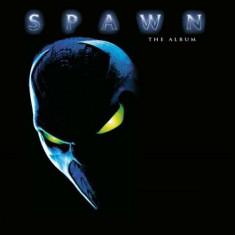 OST - Spawn-Hq/Gatefold/Insert- ( 2 VINYL ) - Muzica Pop