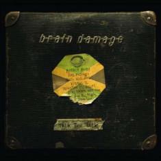 Brain Damage - Talk the Talk ( 1 CD + 1 DVD ) - Muzica Drum and Bass
