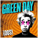 Green Day - Dos! ( 1 VINYL ) - Muzica Rock