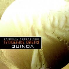 Tangerine Dream - Quinoa ( 1 CD ) - Muzica House