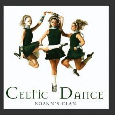 Global Journey - Celtic Dance ( 1 CD ) - Muzica Chillout