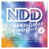 V/A - Ndd - Neuer Deutscher.. ( 2 CD )