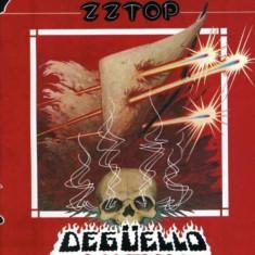 ZZ Top - Deguello ( 1 CD )