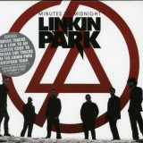 Linkin Park - Minutes to Midnight ( 1 CD ) - Muzica Rock